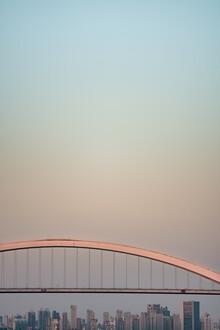AJ Schokora, Shanghai Twilight (China, Asia)