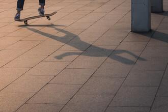 AJ Schokora, Skate Dreams (China, Asia)