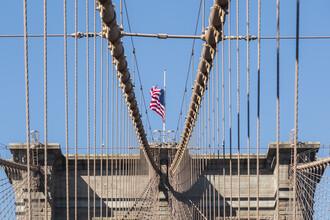 AJ Schokora, Brooklyn Bridge (Vereinigte Staaten, Nordamerika)