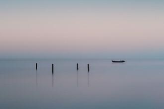 AJ Schokora, Still Waters of Lake Tai (China, Asien)