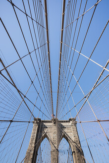 AJ Schokora, Brooklyn Bridge (United States, North America)