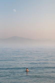 AJ Schokora, Busan Solitude (Korea, South, Asia)