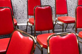 AJ Schokora, Waiting Room (Deutschland, Europa)