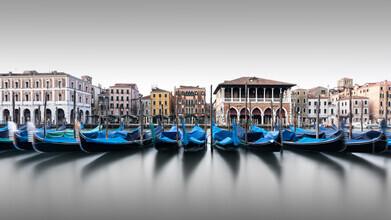 Ronny Behnert, Gondola Study Venedig (Italien, Europa)