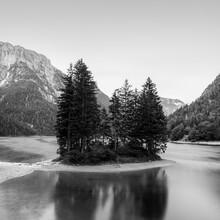 Christian Janik, Lago del Predil (Italien, Europa)