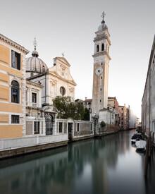 Ronny Behnert, San Giorgio dei Greci Venedig (Italy, Europe)