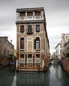 Ronny Behnert, Palazzo Tetta Venedig (Italien, Europa)