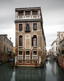 Ronny Behnert, Palazzo Tetta Venedig (Italy, Europe)