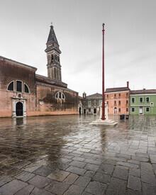 Ronny Behnert, Parrocchia di San Martino Vescovo Venezia (Italien, Europa)