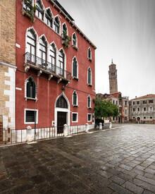 Ronny Behnert, Campo Santo Stefano Venedig (Italien, Europa)