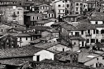 Siena - fotokunst von Victoria Knobloch