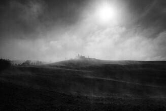 Victoria Knobloch, Morning mist (Italien, Europa)