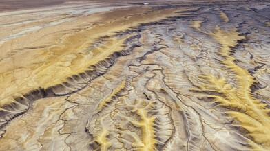 Leander Nardin, golden hills (United States, North America)