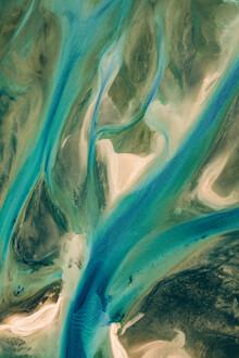 Leander Nardin, pastel veins (Australien, Australien und Ozeanien)