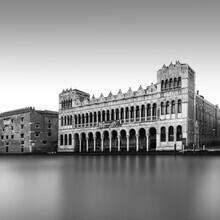 Ronny Behnert, Museo di Storia Naturale | Venedig (Italien, Europa)
