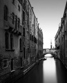Ronny Behnert, Corridoio Venedig (Italien, Europa)