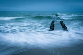 Martin Wasilewski, Stormy Sea (Germany, Europe)