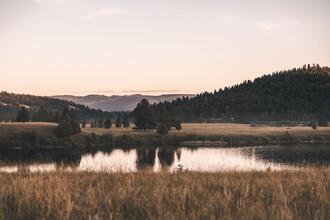 Leander Nardin, morning awakes (United States, North America)