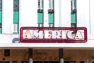Miro May, America (Cuba, Latin America and Caribbean)