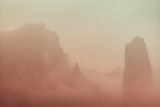 AJ Schokora, Misty Mountain Hop (China, Asia)