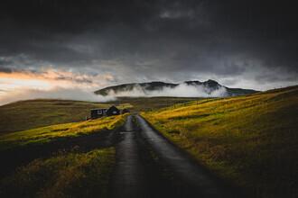 Eva Stadler, All is loneliness (Färöer Inseln, Europa)