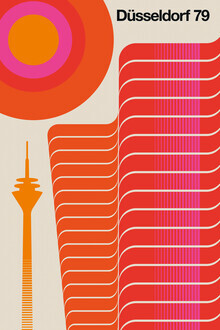 Bo Lundberg, Düsseldorf 79 (Deutschland, Europa)