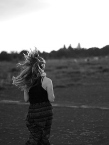 Lilian Scarlet, chasing freedom (Germany, Europe)