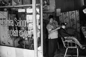 Simon Bode, lanka saloon (Sri Lanka, Asien)