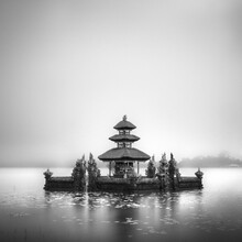 Hengki Koentjoro, Water Temple (Indonesia, Asia)