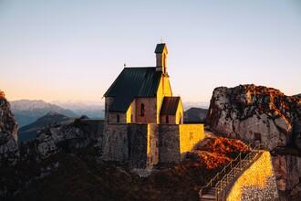 André Alexander, Deutschlands höchste Kirche (Deutschland, Europa)