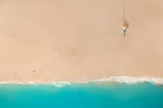 Christoph Gerhartz, Strand (Griechenland, Europa)