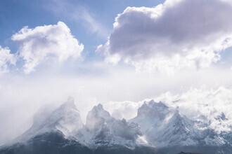 Jordi Saragossa, Torres del Paine (Chile, Latin America and Caribbean)