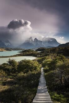 Jordi Saragossa, Torres del Paine (Chile, Lateinamerika und die Karibik)