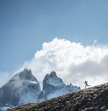 Jordi Saragossa, Patagonia – Surreal & Mindblowing (Chile, Latin America and Caribbean)