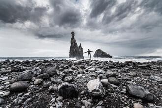 Jordi Saragossa, The power of nature (Portugal, Europe)
