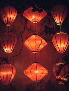 Claas Liegmann, Lichter in Hoi An (Vietnam, Asien)