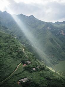 Claas Liegmann, Ha Giang Provinze (Vietnam, Asien)