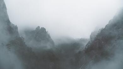 Claas Liegmann, Huangshan (China, Asien)