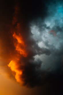 Joshua A. Hoffmann, Titanwolken (Deutschland, Europa)