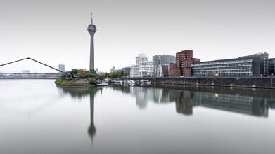 Ronny Behnert, Medienhafen | Düsseldorf (Germany, Europe)