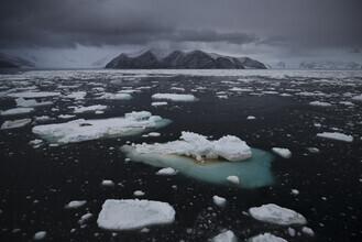 Jens Rosbach, Polarhimmel (Antarktis, Europa)