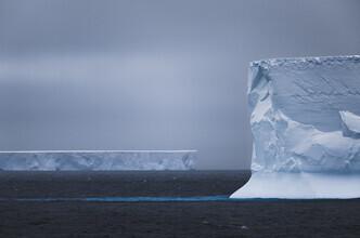Jens Rosbach, Polar-Komposition (Antarktis, Europa)