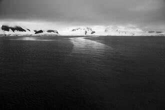 Jens Rosbach, Kaltes Kielwasser (Antarktis, Europa)