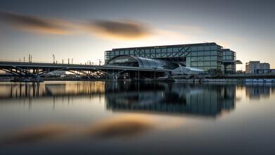 Ronny Behnert, hauptbahnhof am humboldthafen | berlin (Deutschland, Europa)
