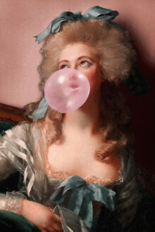 Jonas Loose, Bubblegum Princess (Germany, Europe)
