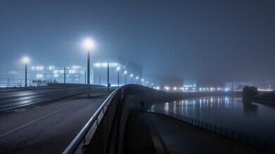 Ronny Behnert, Hugo-Preuss-Brücke | Berlin (Deutschland, Europa)