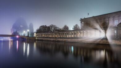 Ronny Behnert, Dom an der Museumsinsel   Berlin (Germany, Europe)