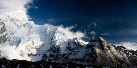 Michael Wagener, Nuptse (Nepal, Asien)