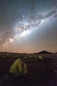 Felix Dorn, Altiplano Nights (Bolivien, Lateinamerika und die Karibik)