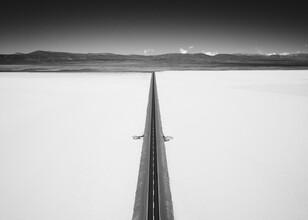 Felix Dorn, Road to the Andes (Argentinien, Lateinamerika und die Karibik)